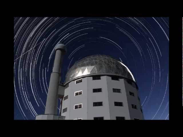 Telescopes in Action