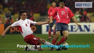 Film do artykułu: Polska - Senegal na żywo...