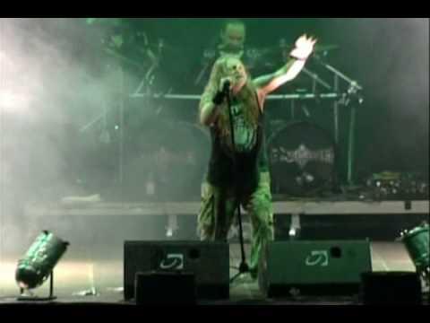Bolt Thrower- The Killchain (live)