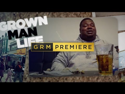 Big Narstie – Memoirs Of Pain [Music Video] | GRM Daily