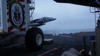 Some background here: http://theaviationist.com/2014/06/26/no-nosewheel-landing... Originally released by on Jun 11, 2014 ...