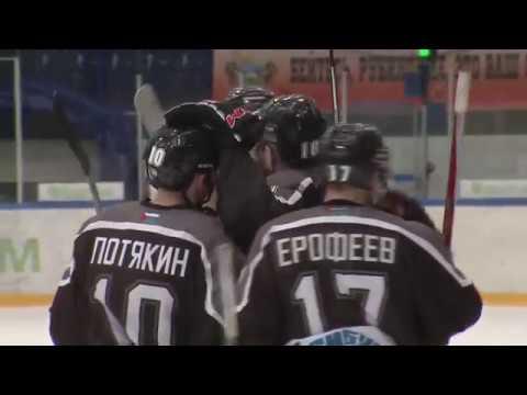 ◄ЛМ► ХК «Рубин» (5:2) «КРС Хейлунцзян»