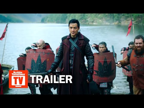 Into the Badlands S03E16 Series Finale Trailer   'Seven Strike As One'   Rotten Tomatoes TV