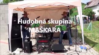 Video Maškara band