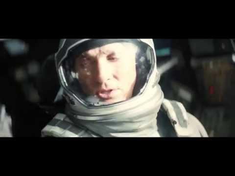 Interstellar 2014 Launch Scene IMAX BluRay 1080p