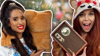 17 Awesome Holiday Gifts For Everyone on Your List! by Clevver Style