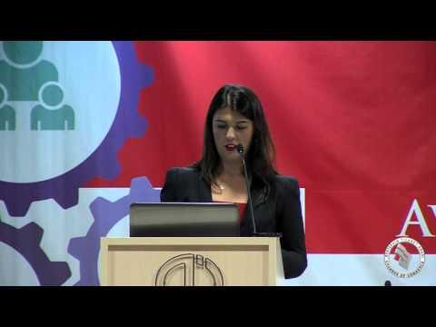 Gündem Girişimcilik Avrupa'da İş Yapma Paneli