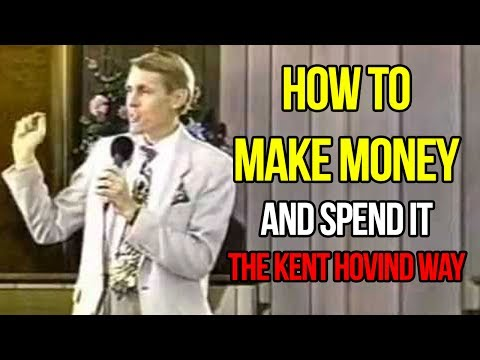 TEASER: Fleecing the Flock - Kent Hovind: Wolf in Sheep's Clothing