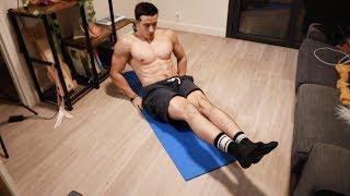 16 exercices pour bruler le gras du ventre !