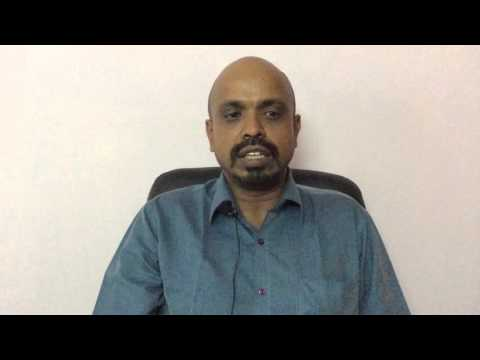 Mr.Sridharan |Review | NEBOSH IGC | Tamilnadu