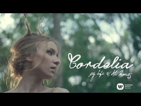 Cordelia - MY LIFE AS ALI THOMAS