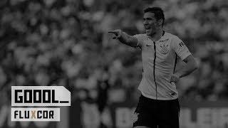 Confira o gol de Balbuena que garantiu a vitória do Timão no Maracanã!