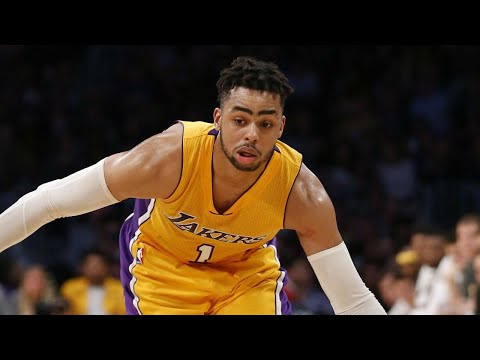 Video: Spears: Lakers wanted to get rid of Russell, too much drama