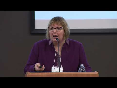 Dr. Margaret Steele, MUN MED - Health Forum,  7Mar18