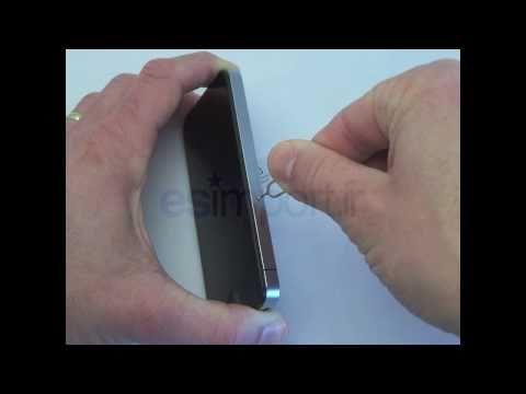 comment reparer antenne wifi iphone 4s