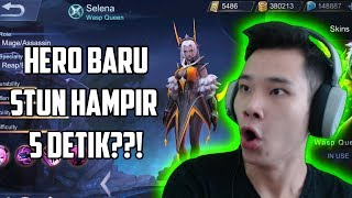 Video HERO BARU STUN HAMPIR 5 DETIK??! MP3, 3GP, MP4, WEBM, AVI, FLV September 2018