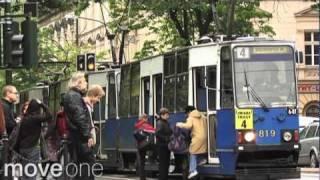 Krakow Transport