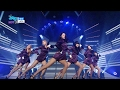 【TVPP】 AOA – Bing Bing, 에이오에이 – 빙빙 @Comeback Stage, Show Music Core