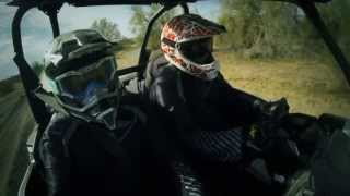 10. 2014 Polaris RZR 1000 Introduction