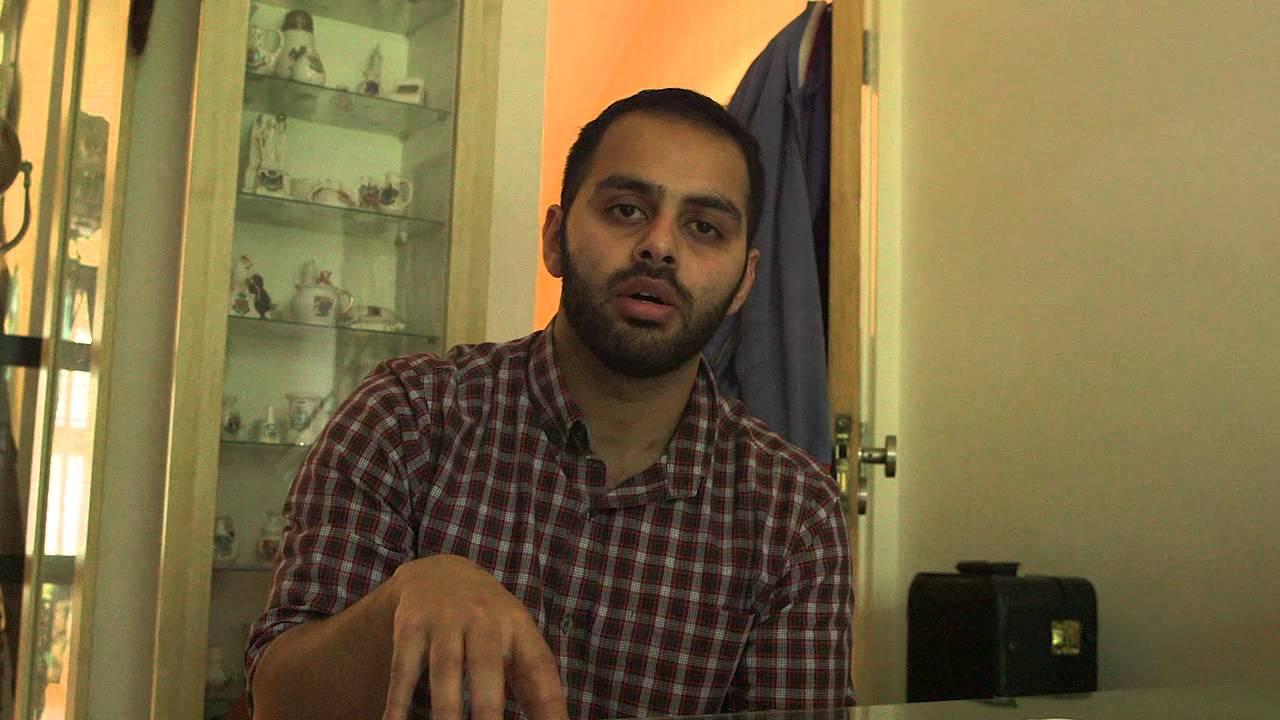 British Muslim discusses ISIS and Islam