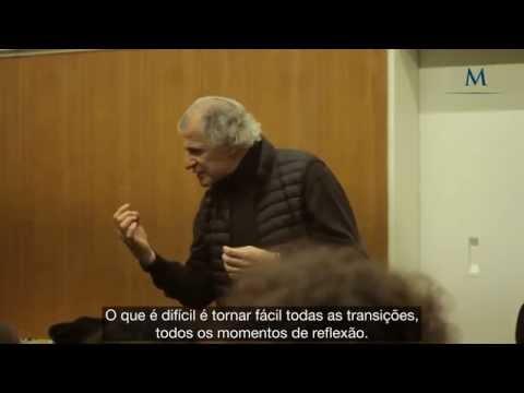 A PROPÓSITO DE BRUCKNER (excerto)