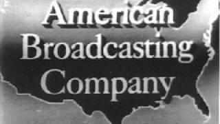 American Broadcasting Company -- ABC-TV and Radio Promos 1957
