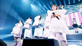 Download Lagu 世界一HAPPYな女の子 [℃-uteコンサートツアー2016秋 ~℃OMPASS~] Mp3