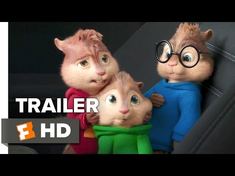 Alvin And The Chipmunks The Road Chip Movie Picture