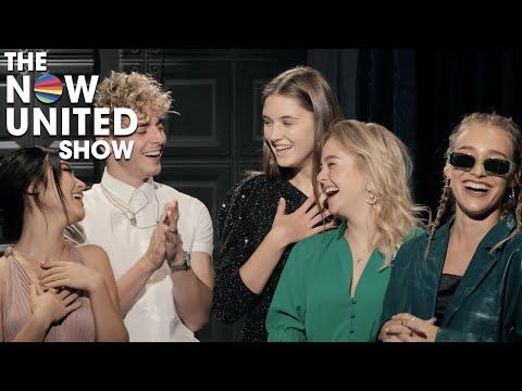 The Unitey's & Celebrating 100 Episodes!!! (Part 2) - Season 3 Episode 31 - The Now United Show