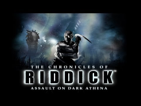 the chronicles of riddick assault on dark athena pc requirements