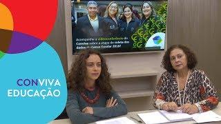 Videoconferência - Etapa de Coleta do Censo Escolar