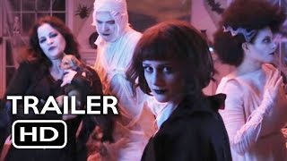 Nonton Little Sister Official Trailer  1  2016  Addison Timlin  Ally Sheedy Comedy Movie Hd Film Subtitle Indonesia Streaming Movie Download