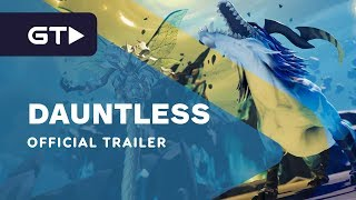 Dauntless - Official Nintendo Switch Launch Trailer by GameTrailers