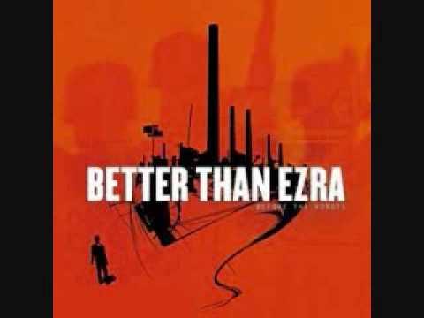 Tekst piosenki Better Than Ezra - Breathless po polsku