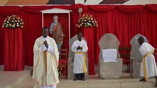 St. Josemaria in Dar es Salaam