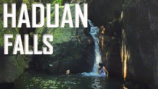 Mabalacat Philippines  city photo : Haduan Falls, Mabalacat Pampanga, Philippines - Mountain Bike Adventure