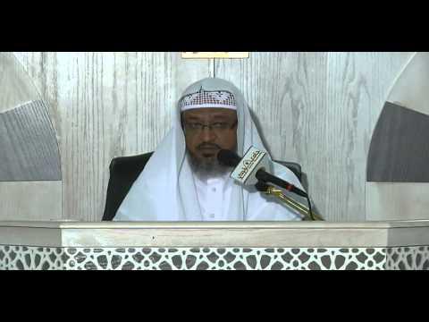 نسائم رمضانية (3) : ( فضل العشر الأواخر ) لفضيلة الشيخ.د/طلال بن محمد أبو النور