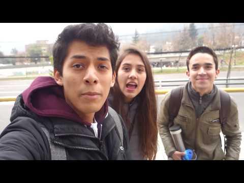 EL EDIFICIO MÁS ALTO   CHILE (видео)