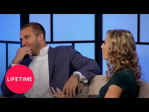 Married at First Sight: Jonathan and Molly's Final Decisions (Season 6, Episode 16) | Lifetime