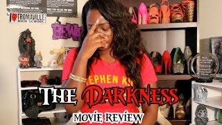 The Darkness (2016) Movie Review