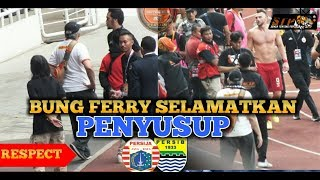 Video STP_CHANNEL | Bung Ferry & Korlap Jakmania selamatkan Penyusup di Laga Persija vs Persib MP3, 3GP, MP4, WEBM, AVI, FLV Juli 2019