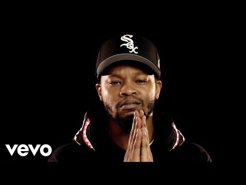 BJ The Chicago Kid Ft. Chance The Rapper & Buddy  - Church