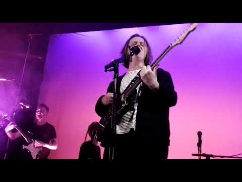 Lewis Capaldi - Infared // Live At The Academy Dublin 13th February 2018