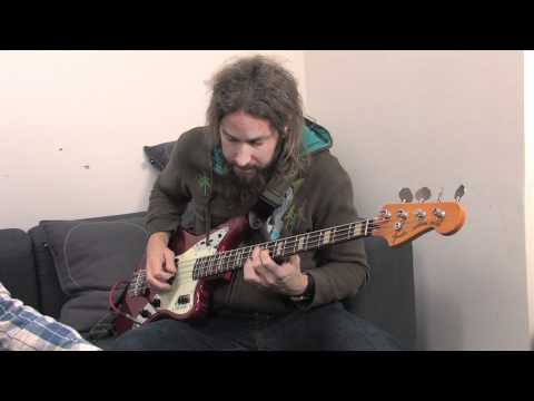 "Troy Sanders TonePrint ""The Creature"""