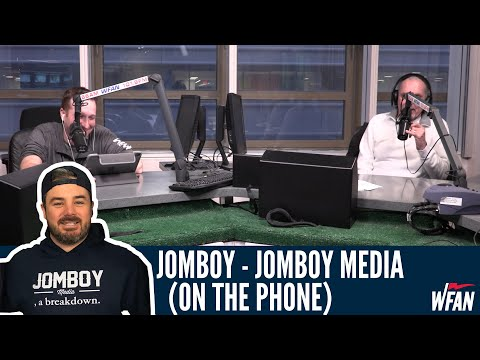 Jomboy calls in to discuss hs impact on the Astros sign stealing scandal. - Joe & Evan