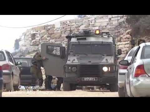 """אתמול: מארב מתוכנן לחיילי צה""""ל"""