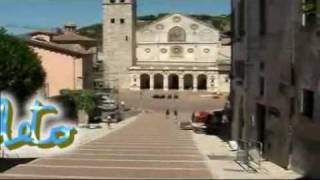 Spoleto Italy  city photo : SPOLETO ITALY