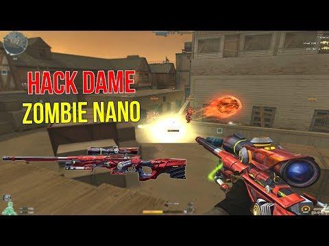 HACK DAME ZOMBIE NANO Với AWM VIP|Red Frame Hawk - Rùa Ngáo - Thời lượng: 13:27.