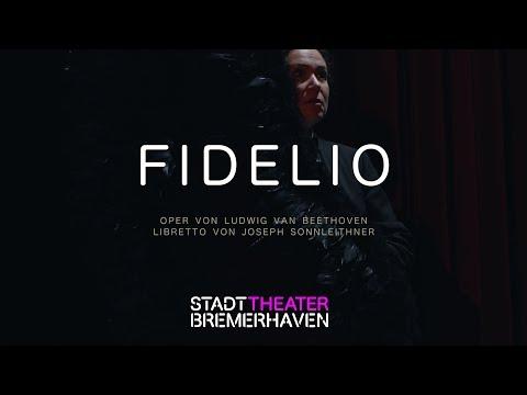»Fidelio« Trailer (Stadttheater Bremerhaven)