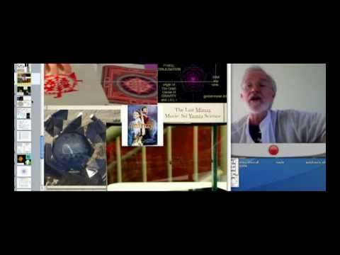 Dan Winter – Real Fractal Plasma Science – 2012 Story – Part 2 – 1 of 2